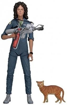 Alien Neca Ripley Jumpsuit Version Series 4 7