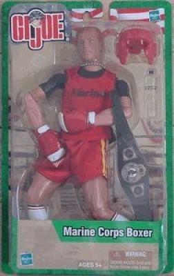G I Joe Marine Corps Boxer 12