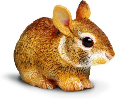 Safari Ltd Ic Eastern Cottontail Rabbit Baby