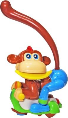 Babeezworld Swing Happy Monkey