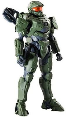 SpruKits Halo The Master Chief Model Kitlevel 3