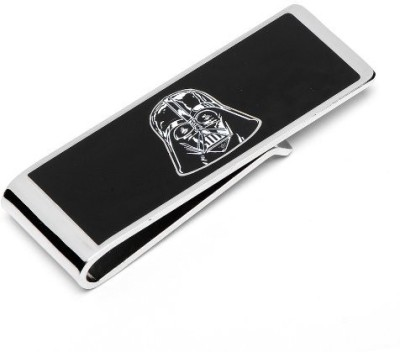 Cufflinks Inc Star Wars Darth Vader Money Clip