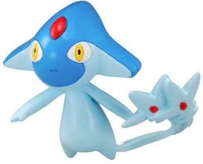Takara Tomy Azelf (Mc86) Pokemon Monster Collection 2