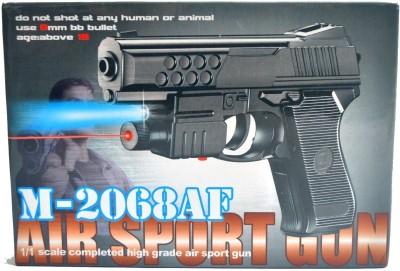 AsRetails M2068AF Toy Gun