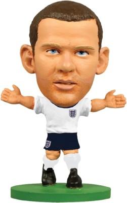 Soccerstarz England Wayne Rooney Figure