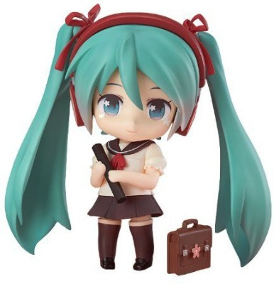 Good Smile Lottery Hatsune Miku 2014 Spring Ver