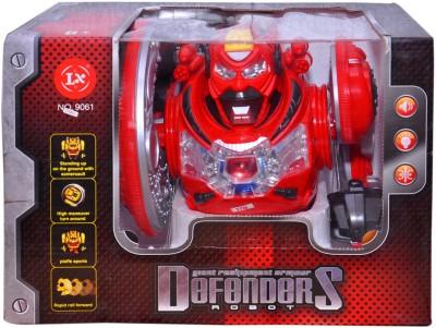 RK Toys Defenders