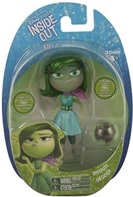 Tomy Inside Out Small Disgust