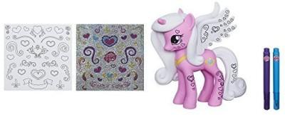My Little Pony Designapony Princess Cadance