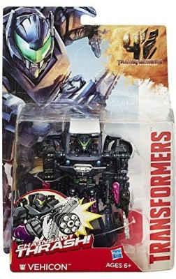 Transformers Age of Extinction Vehicon Power Attacker