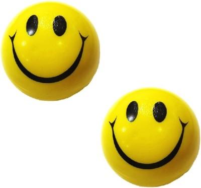 VRV Smiley Face Ball - Set of 2