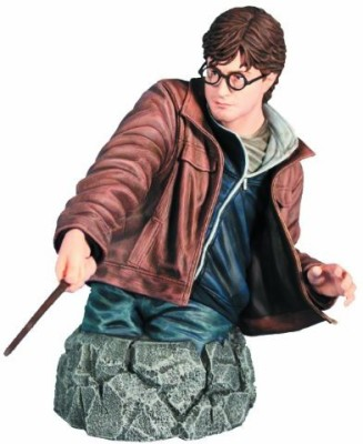 Gentle Giant Studios Harry Potter And The Deathly Hallows Harry Potter