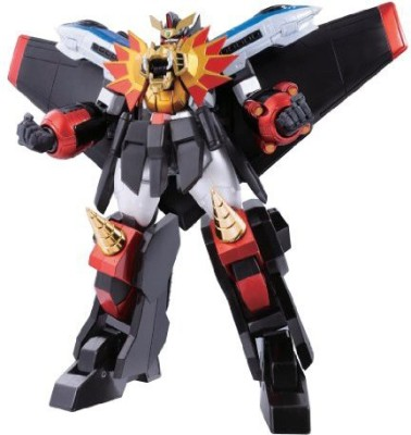 Bandai The King Of Braves Gaogaigar Super Robot Chogokin