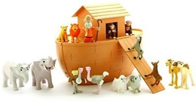 Tales of Glory Noahs Ark Playset