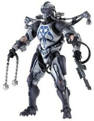 Star Wars Clone Wars Durge Action Figure