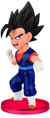 Banpresto Dragon Ball Z 28Inch Vegetto World Collectible Episode(Multicolor)
