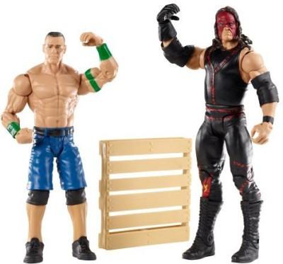 WWE Series 19 Battle Pack