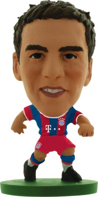 Soccerstarz SoccerStarz - Bayern Munich Philipp Lahm - Home Kit (2015 version) /Figures