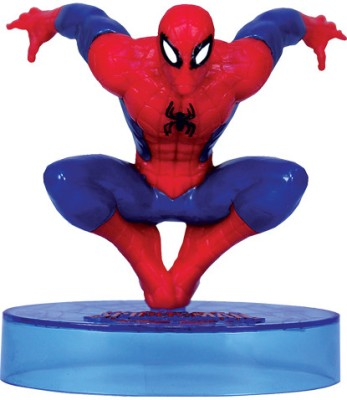 GRVK Ultimate Spiderman Figurine