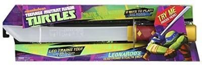 Teenage Mutant Ninja Turtles Leonardo's Stealth Sword