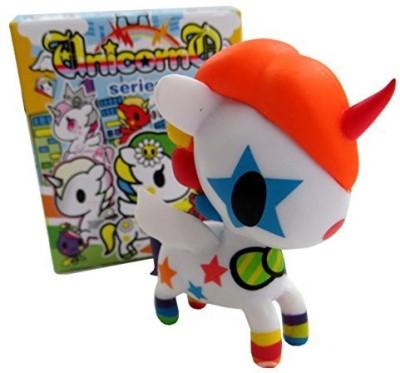 Tokidoki Unicorno Series 3 Vinyl Bowie