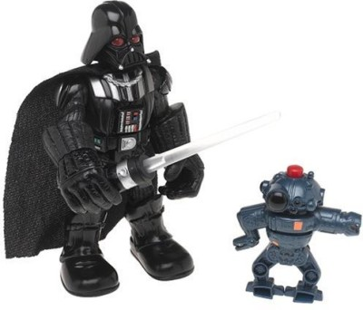 Playskool Star Wars Jedi Force Darth Vader