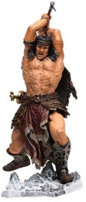 Unknown Mcfarlane Conan Series 1 Conan The Indomitable