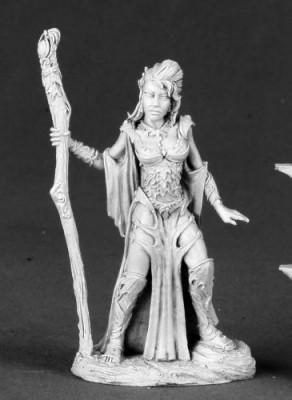 Reaper Autumn Bronzeleaf Wizard 03492