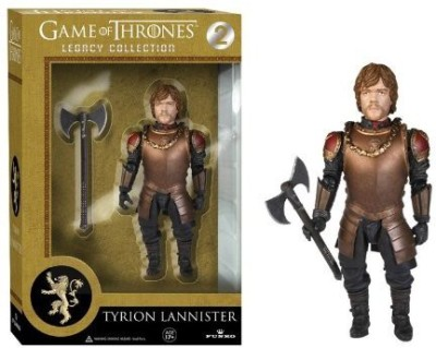 Funko Funko Legacy Action: Got - Tyrion Lannister Action Figure