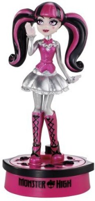 Monster High Apptivity Finders Creepers Draculaura