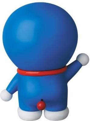Medicom Toy Vcd Doraemon (Stand Me Doraemon Ver)