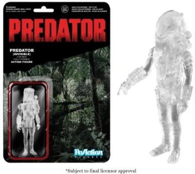 Funko Predator Re Stealth Predator
