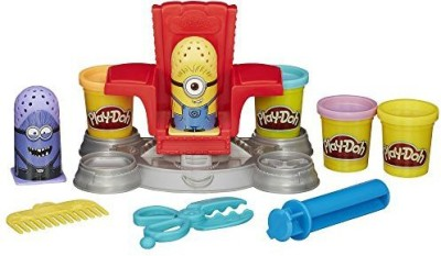 Play-doh Play-Doh Featuring Despicable Me Minions Disguise Lab