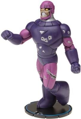 WizKids Heroclix Marvel Sentinel Newboxed