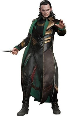 Thor: The Dark World (2013) Hotthor The Dark World Loki Sixth Scale
