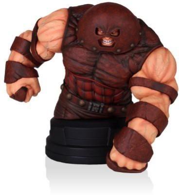Marvel Juggernaut Mini Bust