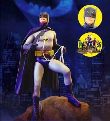 Moebius Batman 1966 Tv Series Batman Model Kit (18 Scale)
