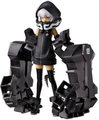 Black Rock Shooter Figma Strength (12 Cm Pvc Figure) Max Factory[Japan]