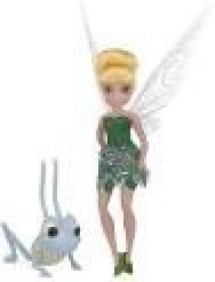 Nakham Disney Fairies Tinker Bell And The Great Fairy Rescue