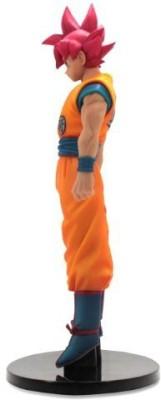 Banpresto 48726 Dragon Ball Z Battle Of The Gods Goku 65