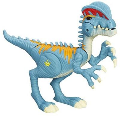 Playskool Jurassic World SFX Dilophosaurus