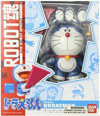 Bandai Tamashii Nations Robot Spirits Doraemon