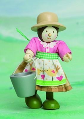 Budkins Farmer,S Wife Rosie