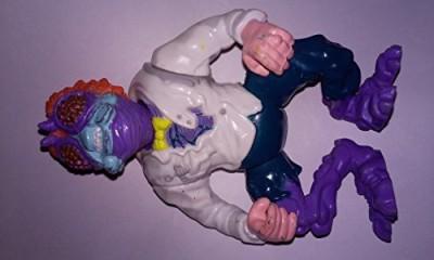 Teenage Mutant Ninja Turtles Wacky Weapons