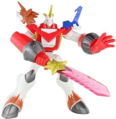 Digimon Fusion Shoutmon X4