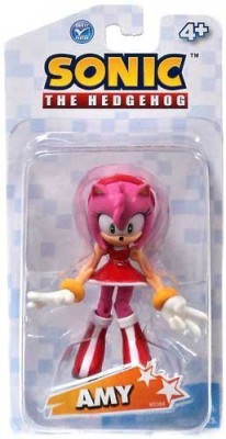 Sonic The Hedgehog 35 Inch Amy [White Package]