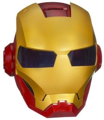 Hasbro Iron Man Deluxe Helmet