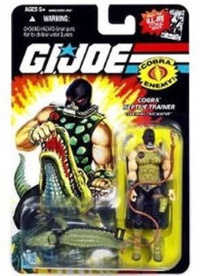 Hasbro G.I. JOE Hasbro 3 3/4