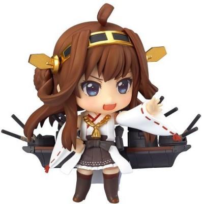Good Smile Kantai Collection Kancolle Kongou Nendoroid