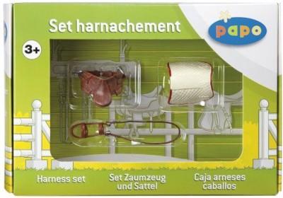 Papo Harness Gift Box